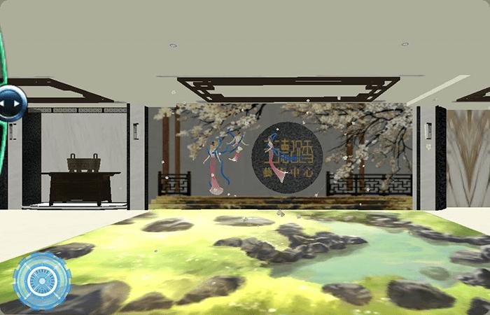 團隊製作_001_三德沉香藝術館全實境互動導覽APP__700.450